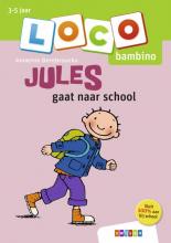 Annemie Berebrouckx , Loco Bambino Jules gaat naar school