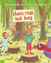 Annemarie Bon , Haas redt het bos