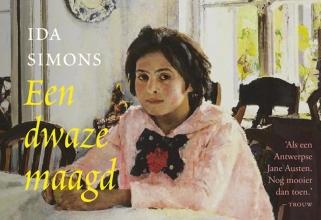 Ida  Simons Een dwaze maagd DL