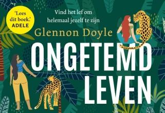 Glennon Doyle , Ongetemd leven