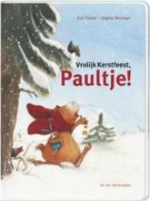 Brigitte  Weninger Vrolijk kerstfeest Paultje