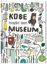 Ashild Kanstad  Johnsen Kobe maakt een museum