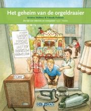 Kristien  Dieltiens Terugblikken leesboeken Het geheim van de orgeldraaier