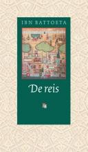 Ibn Battoeta , De reis