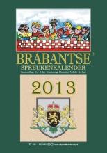 Brabantse spreukenkalender 2013