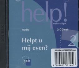 , Help! 2 Helpt u mij even? Audio