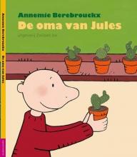 Annemie Berebrouckx , De oma van Jules