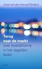 Joost van den Heuvel Rijnders Terug naar de markt
