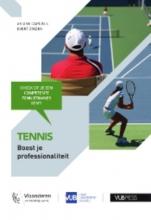 Evert Zinzen Ariane Caplin, Tennis: boost je professionaliteit