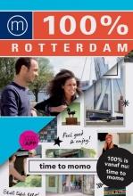 Nina  Swaep time to momo Rotterdam