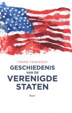 Frans  Verhagen Geschiedenis van de Verenigde Staten