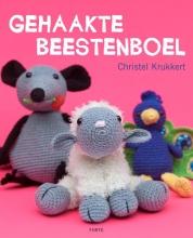 Christel Krukkert, Gehaakte beestenboel