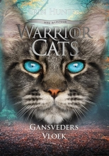 Erin  Hunter Gansveders vloek