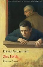 David  Grossman Zie: liefde