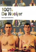 Menno de Nooijer Paul de Nooijer, 100% De Nooijer