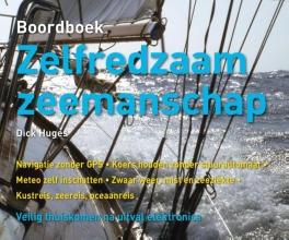 Dick Huges , Boordboek zelfredzaam zeemanschap