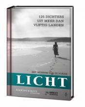 Licht, 125 Dichters uit meer dan vijftig landen, Amnesty International