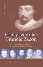 Jaap Ruseler , Het mysterie rond Francis Bacon