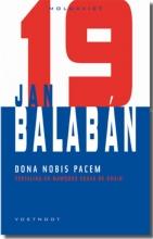 Jan  Balaban Moldaviet Dona nobis pacem