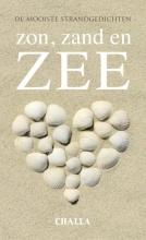 Berend-Jan  Challa Zon, Zand en Zee
