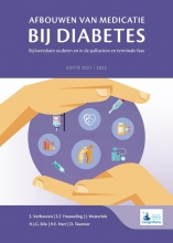 H.J.G. Bilo S. Verhoeven  S.T. Houweling  J. Westerink, Afbouwen van medicatie bij diabetes