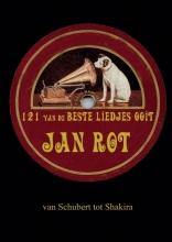Jan Rot , 121 van de beste liedjes ooit