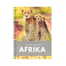 Anika Redhed , Reisdagboek Afrika