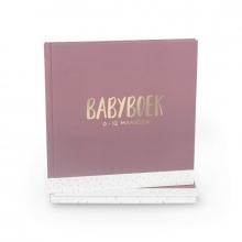 Carola Langeveld , Babyboek 0-12 maanden