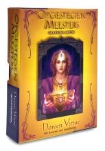 Doreen  Virtue Opgestegen meesters orakelkaarten
