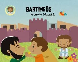 Vrouwke  Klapwijk Bartimeüs
