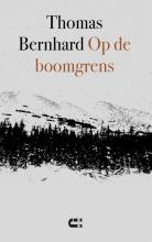 Thomas  Bernhard Op de boomgrens