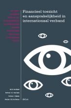 C.C. van Dam, Ivo  Giesen Financieel Toezicht en Aansprakelijkheid in internationaal verband
