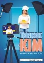 Annemarie van den Brink , Topkok Kim