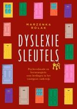 Marzenka Rolak , DyslexieSleutels