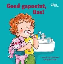 Liesbeth van Binsbergen Goed gepoetst, Bas!