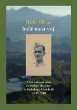 Harke Hibma , Indie moet vrij