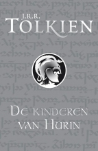 J.R.R.  Tolkien De kinderen van Húrin