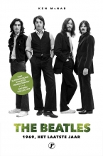 Ken McNab , The Beatles