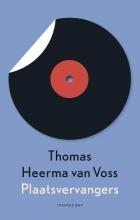 Thomas  Heerma van Voss Plaatsvervangers