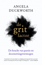 Angela  Duckworth De grit factor