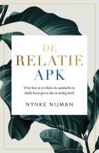 Nynke Nijman De relatie-apk