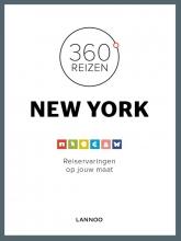 Tom Ronse Jacqueline Goossens, 360° New York