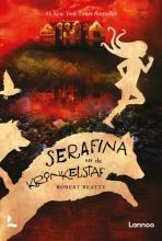 Robert Beatty , Serafina en de kronkelstaf
