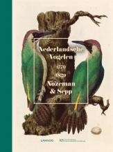 Christiaan Sepp Cornelis Nozeman, Nederlandsche vogelen. 1770-1829