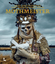 Mothmeister , Dark and Dystopian Post­Mortem Fairy Tales