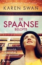 Karen Swan De Spaanse belofte