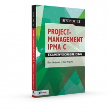 Roel Riepma Bert Hedeman, Projectmanagement IPMA C Examenvoorbereiding