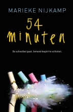 Marieke Nijkamp , 54 minuten