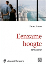 Marian  Kramer Eenzame hoogte - grote letter uitgave