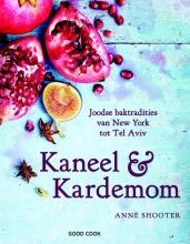 Anne Shooter , Kaneel & Kardemom